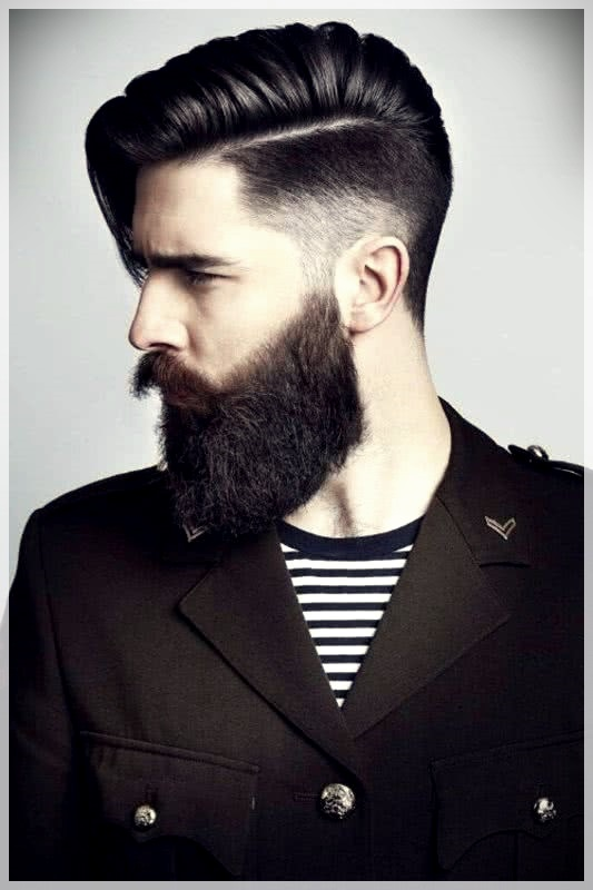 +100 Haircuts for Men 2018 2019 trends - 100 Haircuts for Men 2019 31