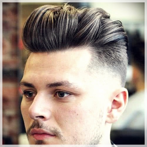 +100 Haircuts for Men 2018 2019 trends - 100 Haircuts for Men 2019 36