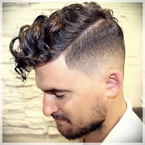 +100 Haircuts for Men 2018 2019 trends - 100 Haircuts for Men 2019 40