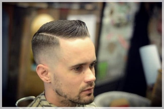 +100 Haircuts for Men 2018 2019 trends - 100 Haircuts for Men 2019 51