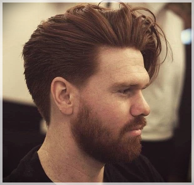 +100 Haircuts for Men 2018 2019 trends - 100 Haircuts for Men 2019 55