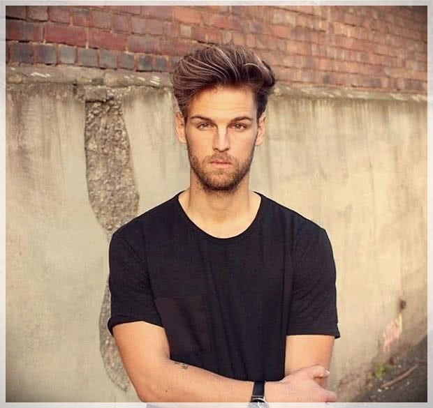 +100 Haircuts for Men 2018 2019 trends - 100 Haircuts for Men 2019 66