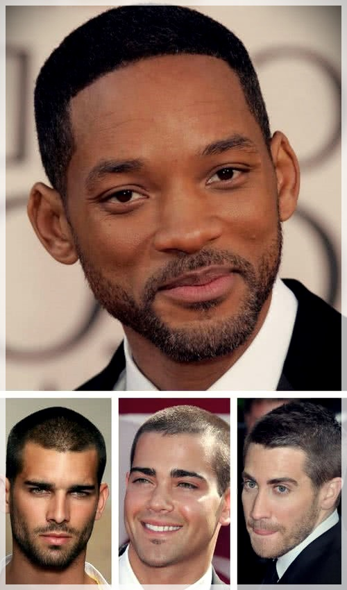 +100 Haircuts for Men 2018 2019 trends - 100 Haircuts for Men 2019 74