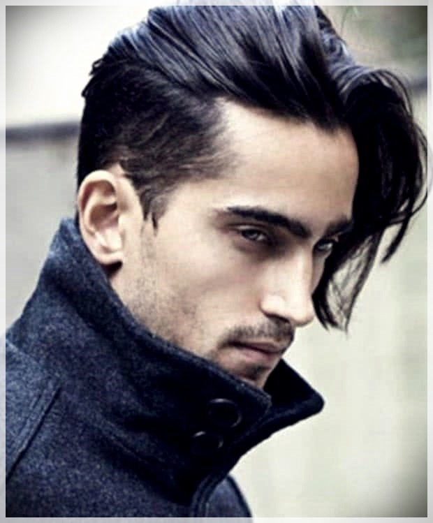 +100 Haircuts for Men 2018 2019 trends - 100 Haircuts for Men 2019 99