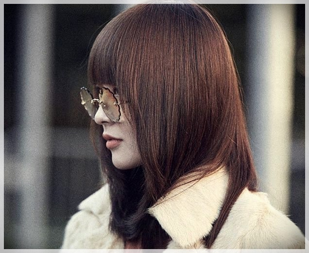 2019 brown hair: colors, cuts and shades for brown hair - 2019 brown hair 10