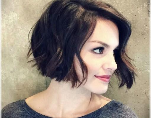 Bob Haircut Trends 2019