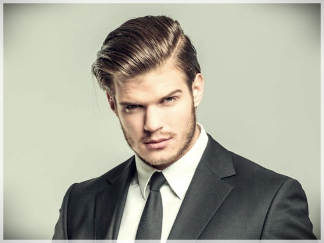 Haircuts for Men 2019: Autumn / Winter Trends - Haircuts for Men 2019 2