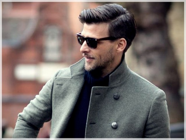 Haircuts for Men 2019: Autumn / Winter Trends - Haircuts for Men 2019 5