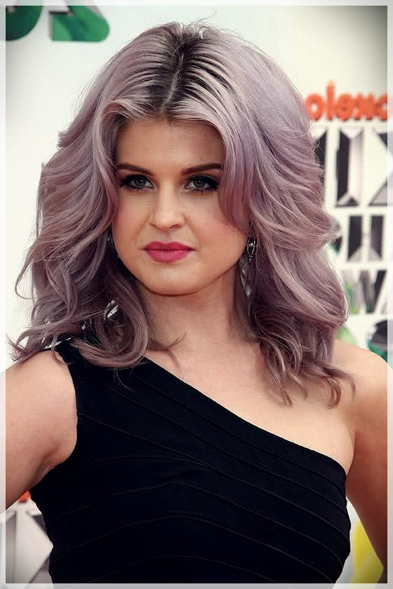 Haircuts for Round Face 2019: photos and ideas - Haircuts for Round Face 2019 27