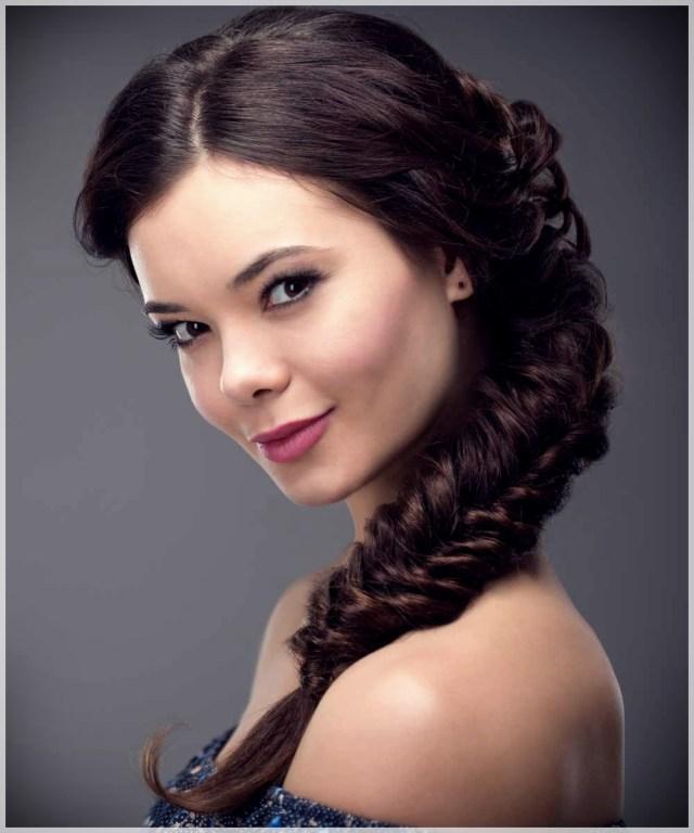 Hairstyles autumn winter 2019: photos and ideas - Hairstyles autumn winter 2019 2