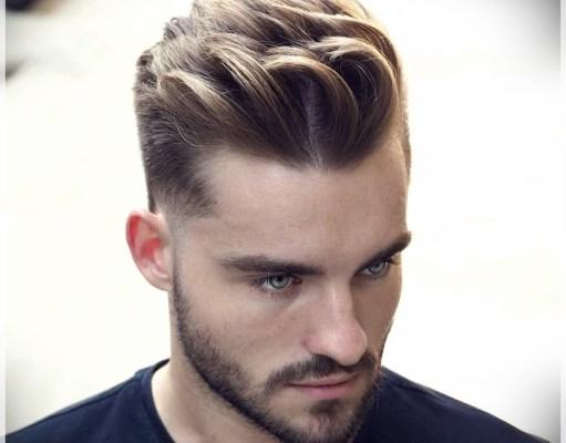 Men's Haircut 2019
