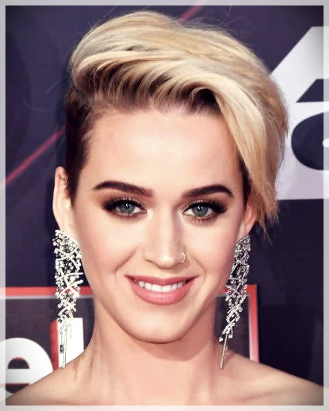 Best Short Haircuts 2019: trends and photos - Best Short haircuts 2019 12