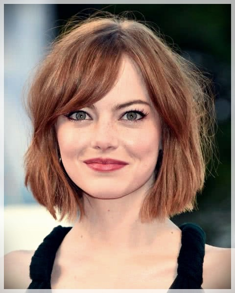 Best Short Haircuts 2019: trends and photos - Best Short haircuts 2019 20