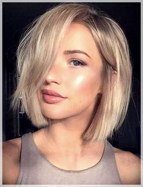 Best Short Haircuts 2019: trends and photos - Best Short haircuts 2019 22