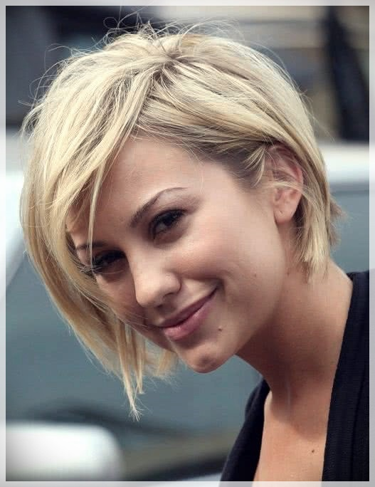 Best Short Haircuts 2019: trends and photos - Best Short haircuts 2019 23