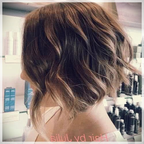 Best Short Haircuts 2019: trends and photos - Best Short haircuts 2019 28
