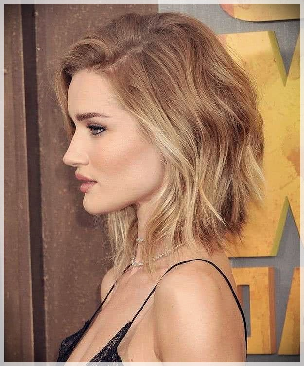 Best Short Haircuts 2019: trends and photos - Best Short haircuts 2019 29