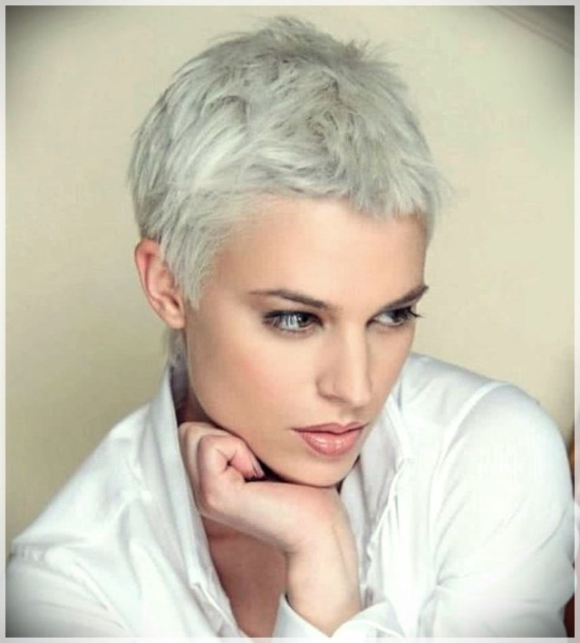 Best Short Haircuts 2019: trends and photos - Best Short haircuts 2019 3