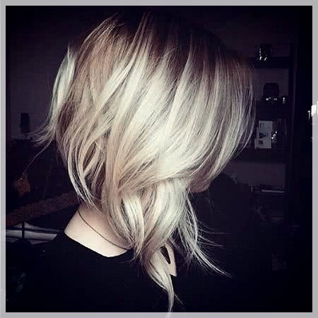 Best Short Haircuts 2019: trends and photos - Best Short haircuts 2019 32