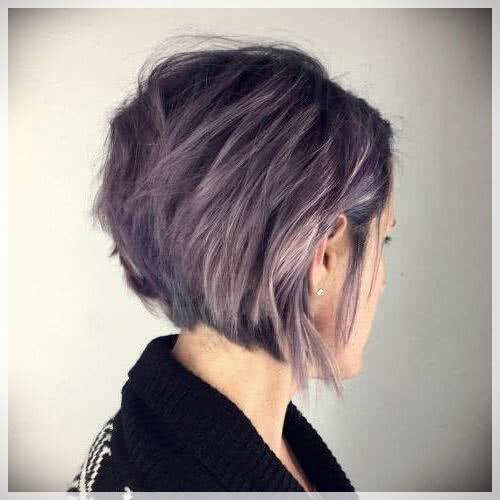 Best Short Haircuts 2019: trends and photos - Best Short haircuts 2019 46