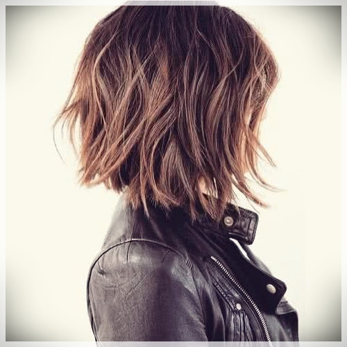 Best Short Haircuts 2019: trends and photos - Best Short haircuts 2019 58