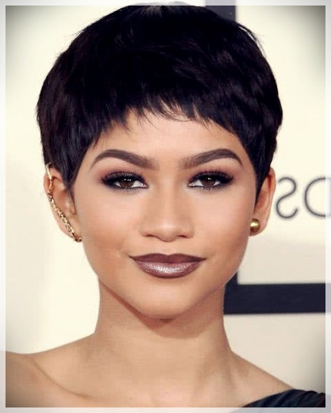 Best Short Haircuts 2019: trends and photos - Best Short haircuts 2019 6