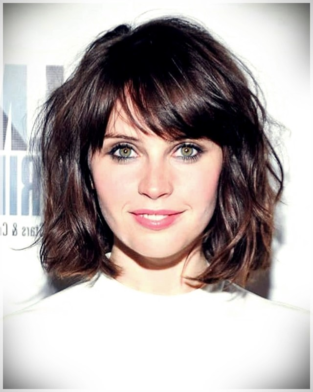 Best Short Haircuts 2019: trends and photos - Best Short haircuts 2019 62