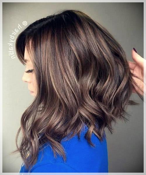 Bob Haircut 2019: trends and photos - Bob haircut 2019 14