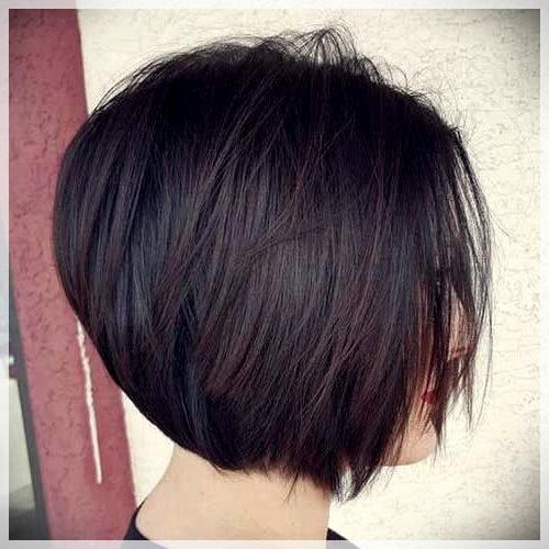 Bob Haircut 2019: trends and photos - Bob haircut 2019 21