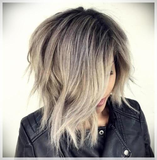 Bob Haircut 2019: trends and photos - Bob haircut 2019 25