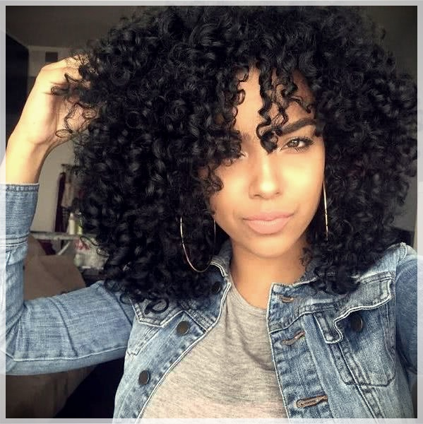 Curly or Wavy Haircuts 2019 - Curly or wavy haircuts 2019 54