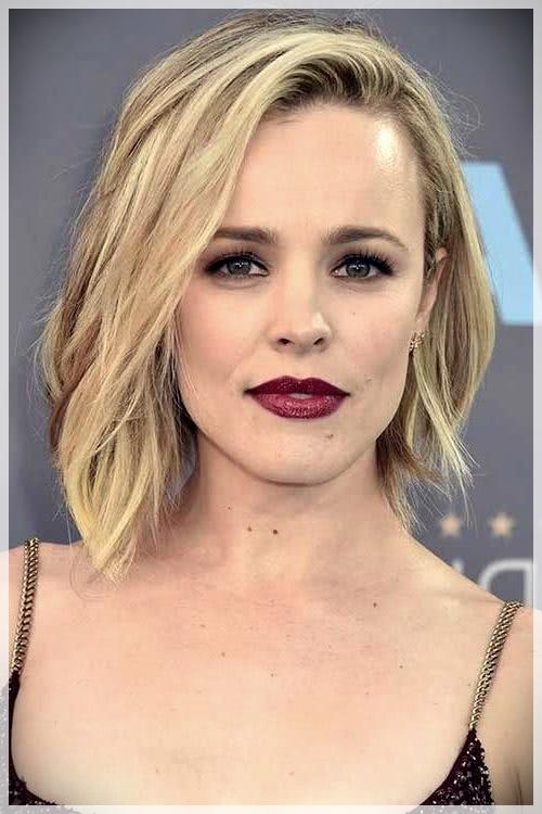 Medium Haircuts 2019 - Medium Haircuts 2019 45