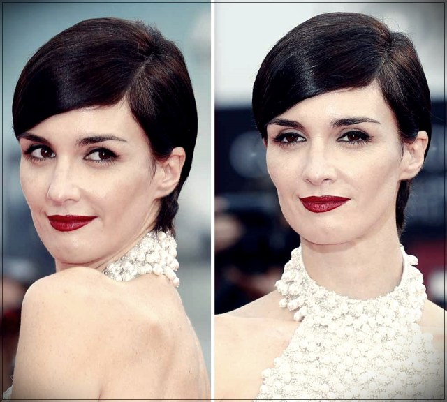 Pixie cut: who is it good for? Photos of stars to draw inspiration from - pixie cut 13