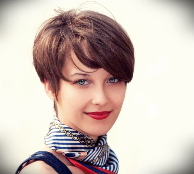Pixie cut: who is it good for? Photos of stars to draw inspiration from - pixie cut 36