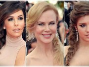 Side Hairstyles