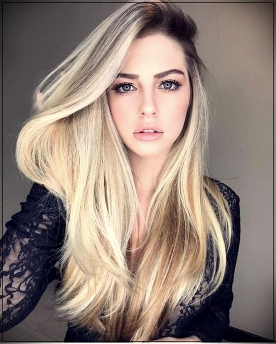 Discover blond tone