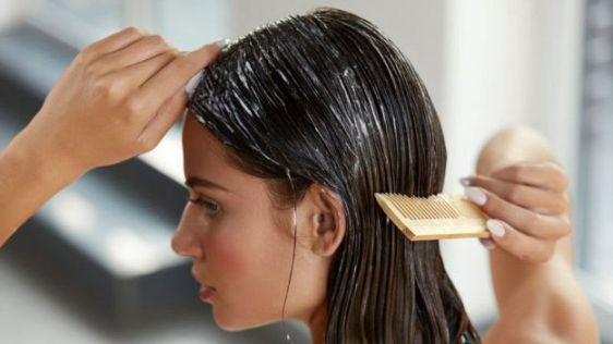 How to strengthen hair