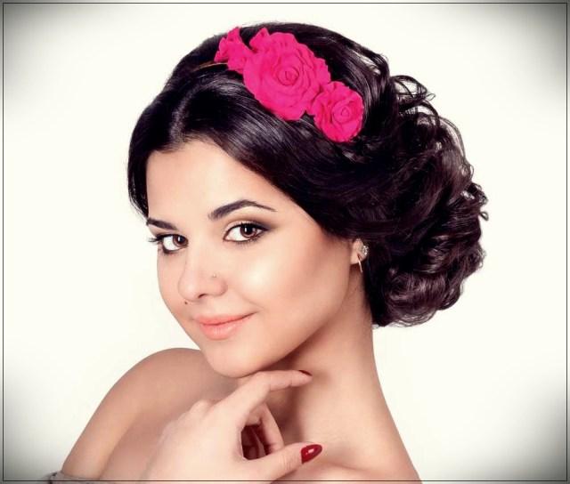 Short and medium hairstyles: beautiful ideas! - Short and medium hairstyles 35