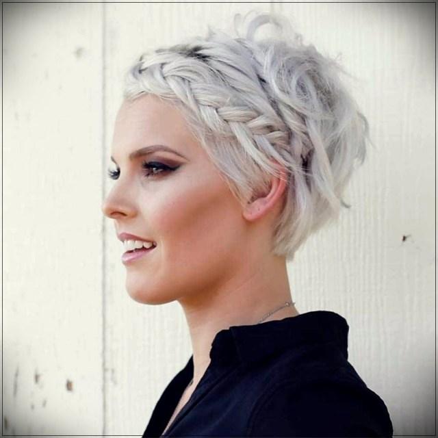 Short and medium hairstyles: beautiful ideas! - Short and medium hairstyles 4