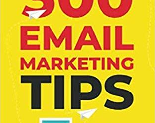 Do You Need Tips For Your Author Newsletter? Free Online Email Marketing Workshop For #Writers
