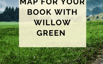 Free Workshop: Creating A Map For Your Book