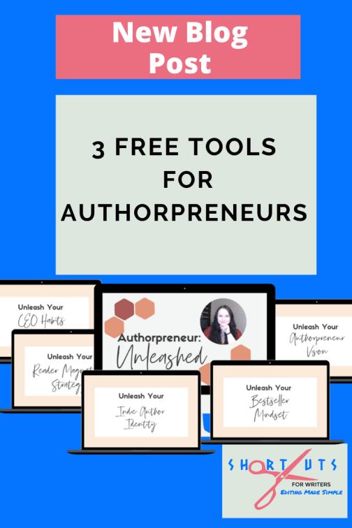 authorpreneurs