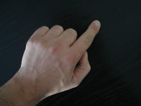indexfinger