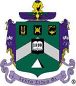 Delta Sigma crest / logo