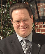 Rick Hunt / Alumni Governing Board member
