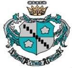 Zeta Tau crest / logo
