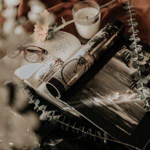 A Blogger Identity Crisis