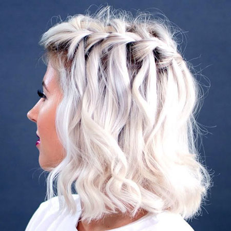 20 Best Prom Hairstyles For Short Hair 2019 Short Hair