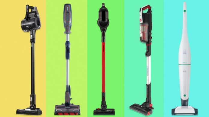 Best Cordless Vacuum Cleaners 2020 For Any Budget And All Floor Types