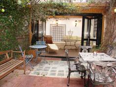 Navona Terrace Apartment Rome